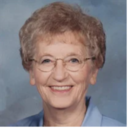Funeral for Edna Dalhoff, 92, Halbur @ St. Augustine Church, Halbur