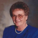 Funeral for LaVerne Wittrock, 96, Carroll, @ St. Augustine Church, Halbur
