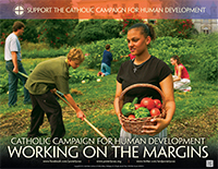 CATHOLIC CAMPAIGN FOR HUMAN DEVELOPMENT (CCHD)