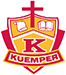 Kuemper news [Feb 28-Mar 6]