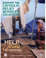 Catholic Relief Services Collection: March 25-26