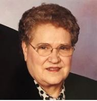 Funeral for Louetta Langel @ Templeton - Saturday, November 23 @ 10:00 am
