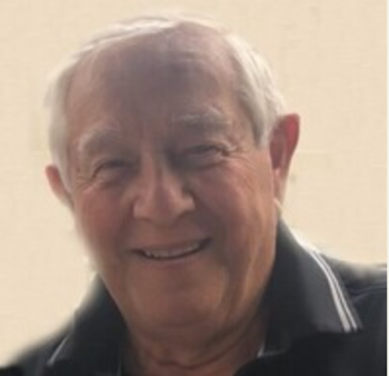 Funeral for Bob Pottebaum, 81, of Halbur @ St. Augustine Church, Halbur