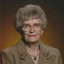 CONDOLENCES and PRAYERS for Janet Dethlefsen, 85, of Breda