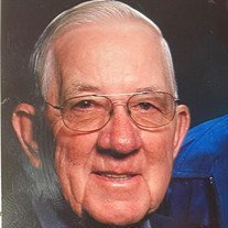 CONDOLENCES and PRAYERS for Elmer Grote, 87, of Breda