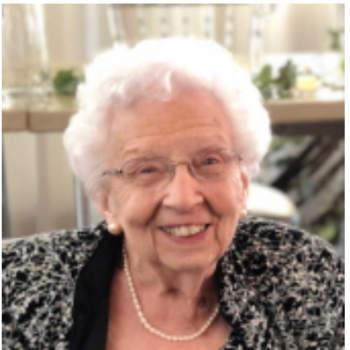 CONDOLENCES and PRAYERS for Marietta Ricke, 87, of Johnston, IA