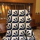 "Piecemakers ""WOW"" Quilt"