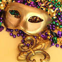 MARDI GRAS COMES TO ST. JOE'S ON SATURDAY, FEBRUARY 10