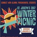 St. Joseph's 2017 Winter Picnic