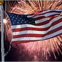 Happy 4th of July - RECTORY OFFICE CLOSED