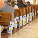 First Reconciliation/First Communion Parent Meeting