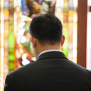 St. Joe's Men Fostering Faith
