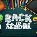 Back-to-School Supplies Drive