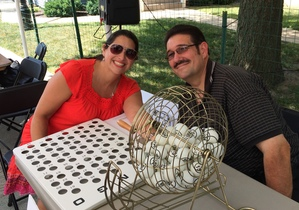 St. Joseph brings its 'Bingo!' spirit to Homewood's Block Party