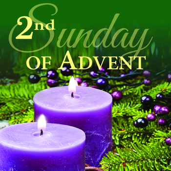 second sunday of advent st joseph catholic church. Black Bedroom Furniture Sets. Home Design Ideas