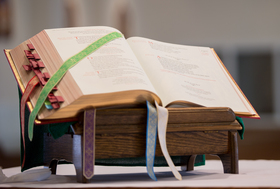 Adult Formation/Scripture Study