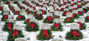 Wreaths of America Fundraiser
