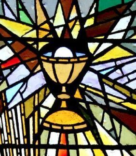 Communion Service-Cancelled due to no heat in the church
