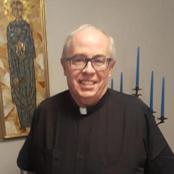 Welcome Father Ted Ostrowski!