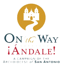 COMMITMENT SUNDAY - Archdiocesan Capital Campaign