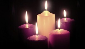 ADVENT BEGINS - Prepare Ye the Way of the Lord!