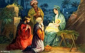 Epiphany of the Lord Masses