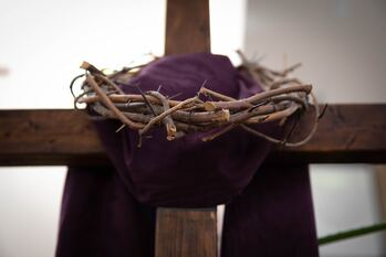 Good Friday - Commemoration of the Lord's Passion (Live Streamed)