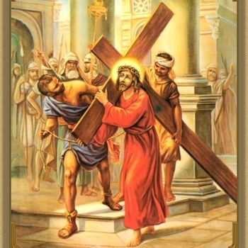 Living Stations of the Cross (Drive-Thru)