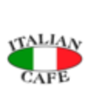 """A Cafe in Little Italy"" -"