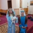 Christmas Pageant 2016