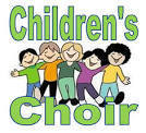 Children's Choir - St. Martha and St. Mary Music Ministry