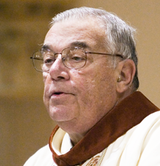 The Passing of a Beloved Priest