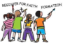 Faith Formation Registration 2020 is Open