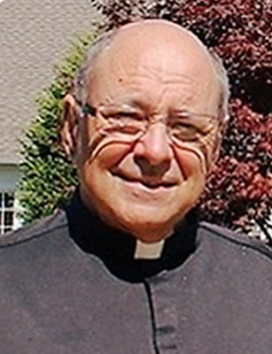 Father Bernard Baris