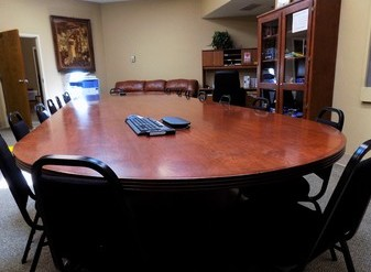 Changes around the Boardroom Table