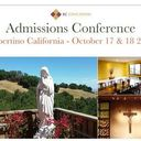 2018 Admissions Conference