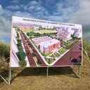 Groundbreaking of Everest Academy campus in Nuvali, Philippines