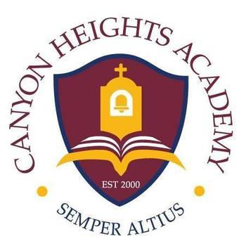 Canyon Heights Academy - School Crest