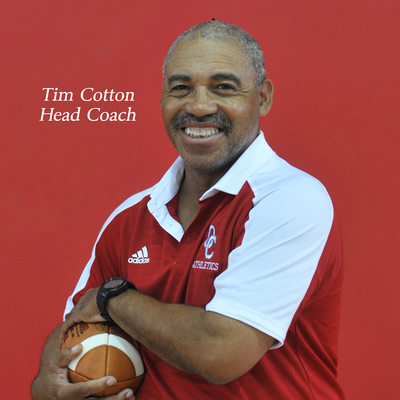Tim Cotton
