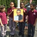 Staten Island School Saluted for Serving, Supporting Veterans