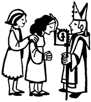 Confirmation and First Communion Masses | Misas de Confirmacion y Primera Comunion