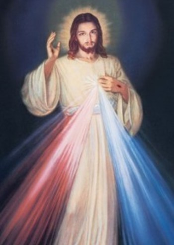 Watch Divine Mercy in the Second Greatest Story Ever Told