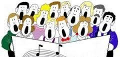 Adult Choir Practice