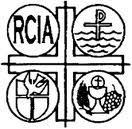 RCIA in Assembly Room