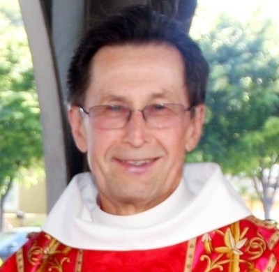 Deacon Bill Drobick