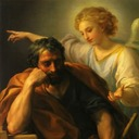 Fourth Sunday of Advent: St. Joseph and the Angel <br />