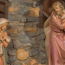 December 20: Christmas, the Incarnation, the Blessed Virgin and the Communion of Saints