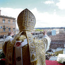 Papal Infallibility: Truth is a person and that person is Christ!
