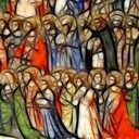 31st Sunday: For all the Saints!