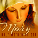 Mary Mother of God - New Year Blessing